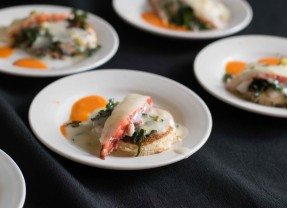 Why Your Group Should Experience the Gastronomy of North Carolina's Crystal Coast