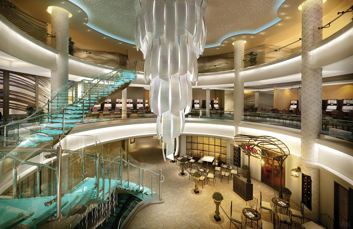 Norwegian Escape S Debut Leisure Group Travel