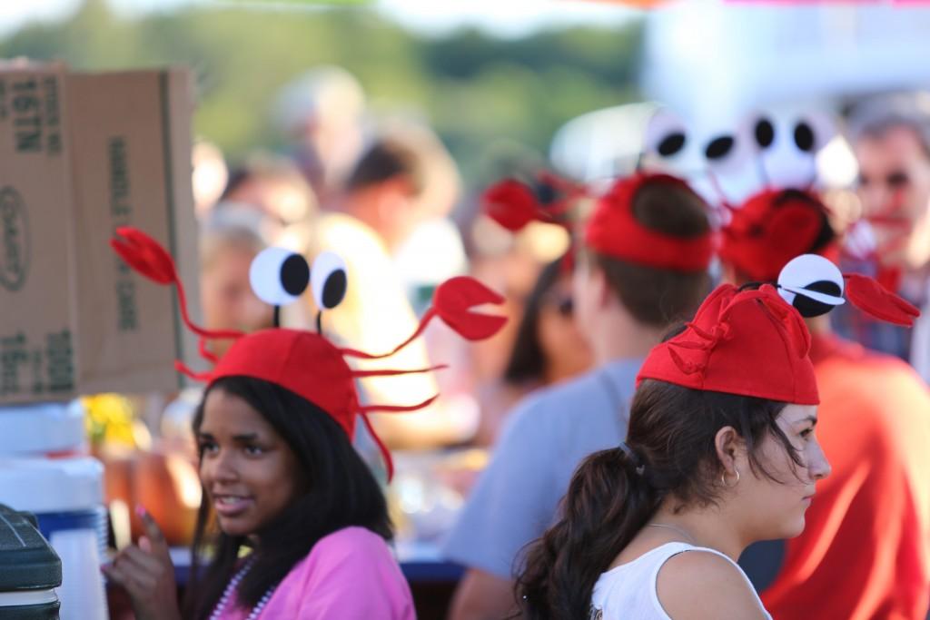 Seafood Fest 2