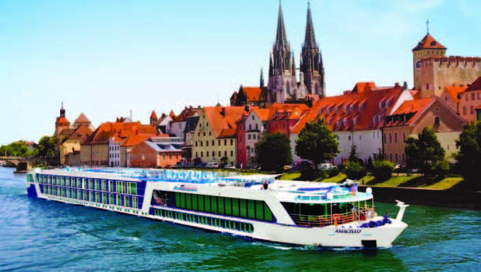 How to Maximize Your Next River Cruise Fam Trip