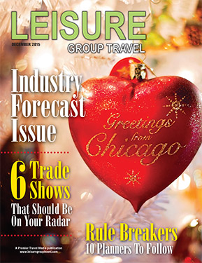 December 2015 Leisure Group Travel