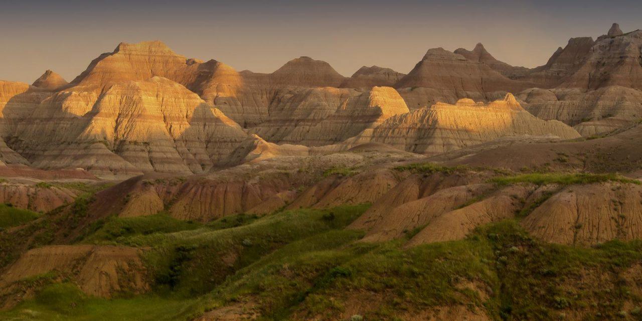 South Dakota's Great 8