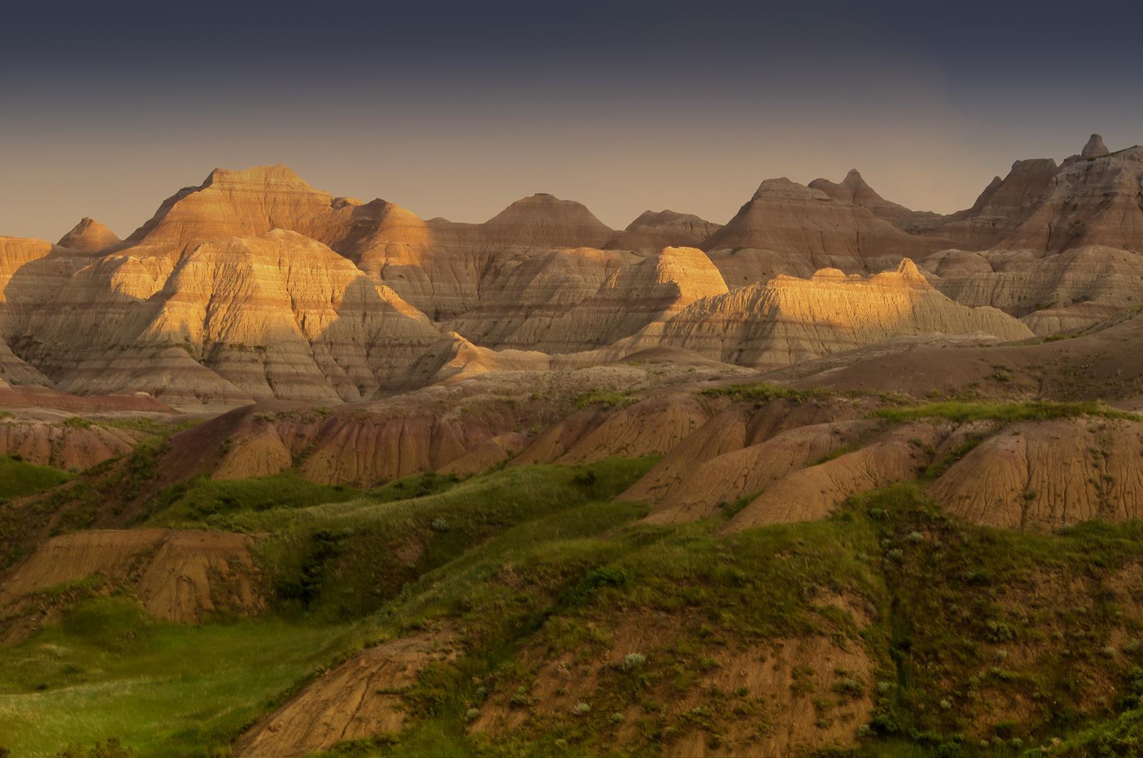 Landmarks in South Dakota | Travel Blog