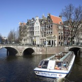 Afloat in Holland and Belgium