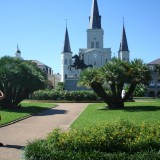 New Orleans Launches Christmas Campaign
