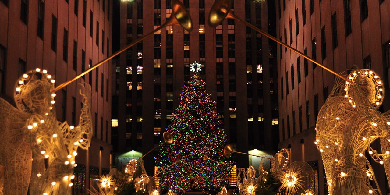 Tips for Spending the Holidays in NYC