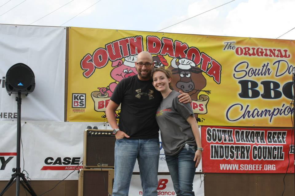 south dakota BBQ championships