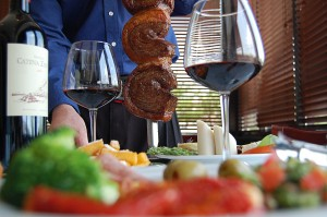 Estilo Gaucho Brazilian Steakhouse