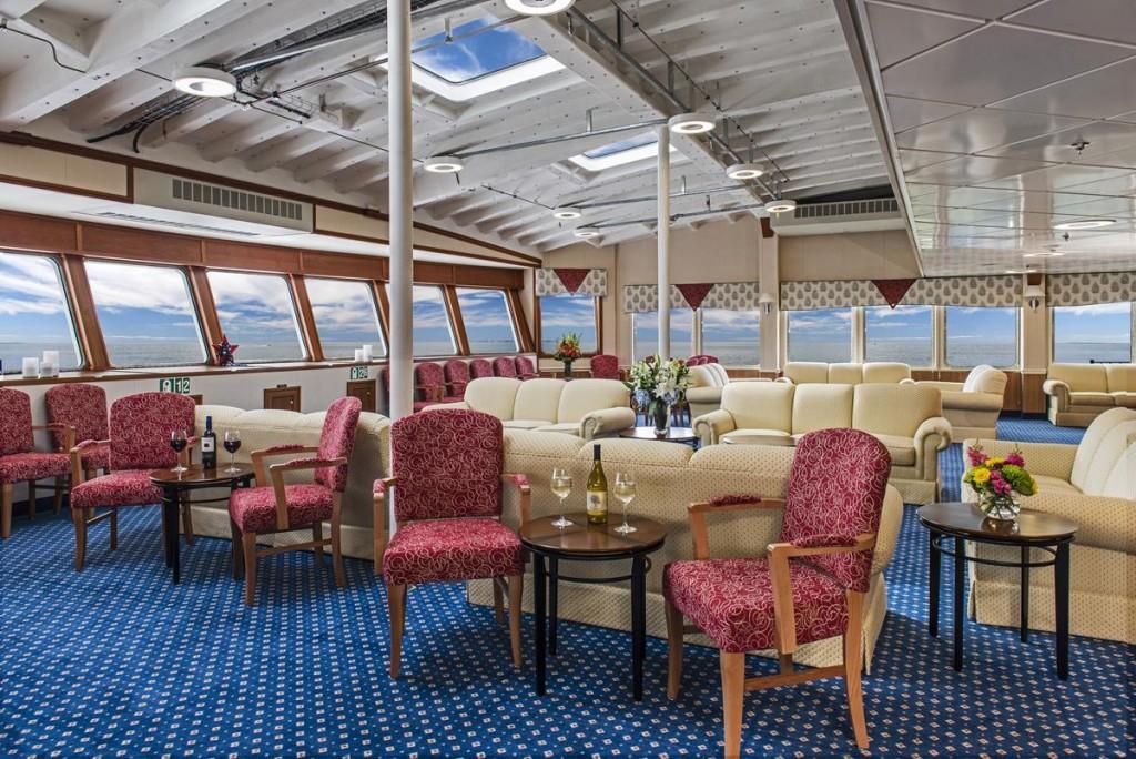 photo courtesy of Pearl Seas Cruises