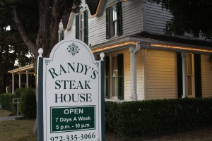 Image result for randys steakhouse