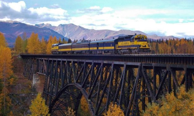 7 Can't Miss Railroad Experiences in 2016