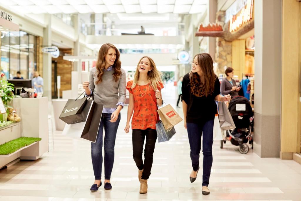 MOA-Shopping
