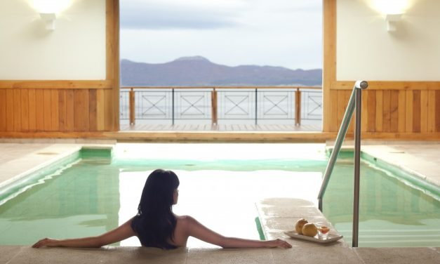 Finding Luxury at Los Cauquenes Resort & Spa