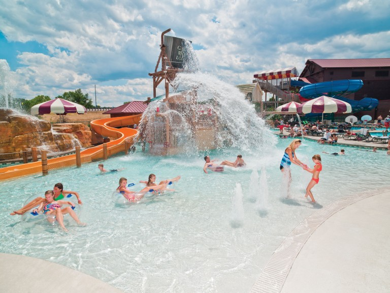 Wisconsin Dells Unveils New Offerings for 2016