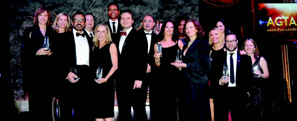 group travel awards 2016