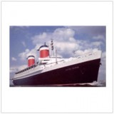 Crystal Cruises Plans to Restore SS United States