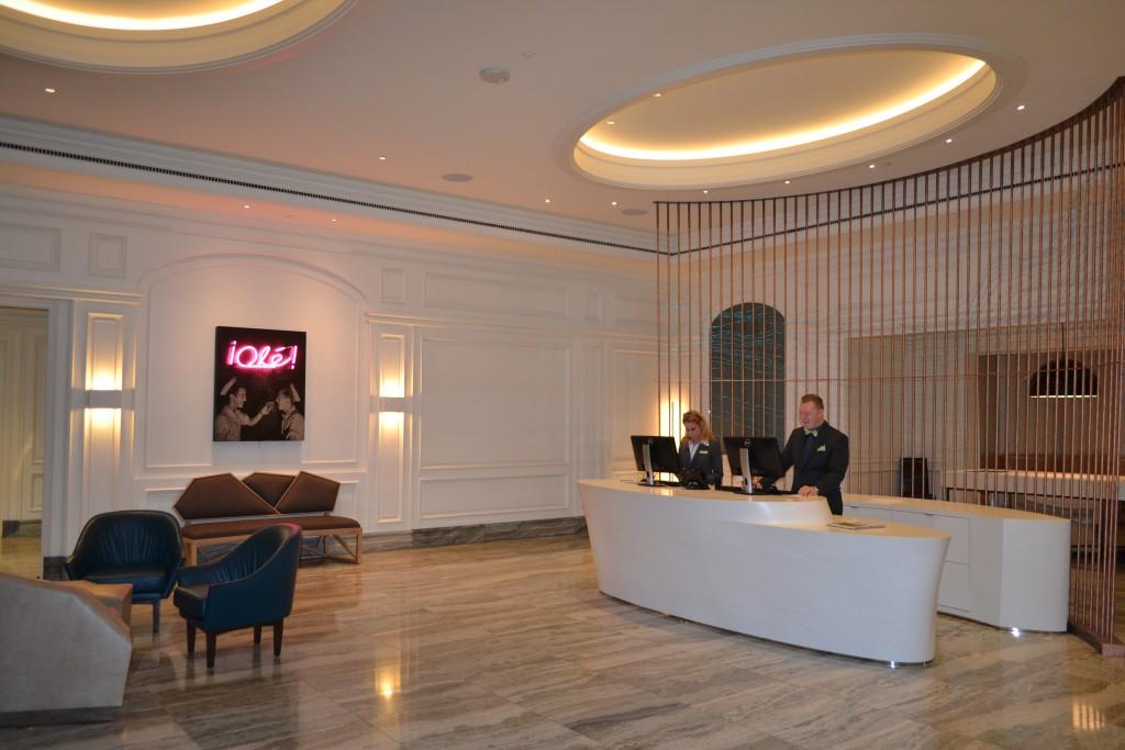 Hotel Camby