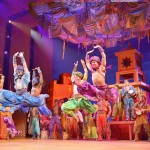 Aladdin Arabian Nights Men