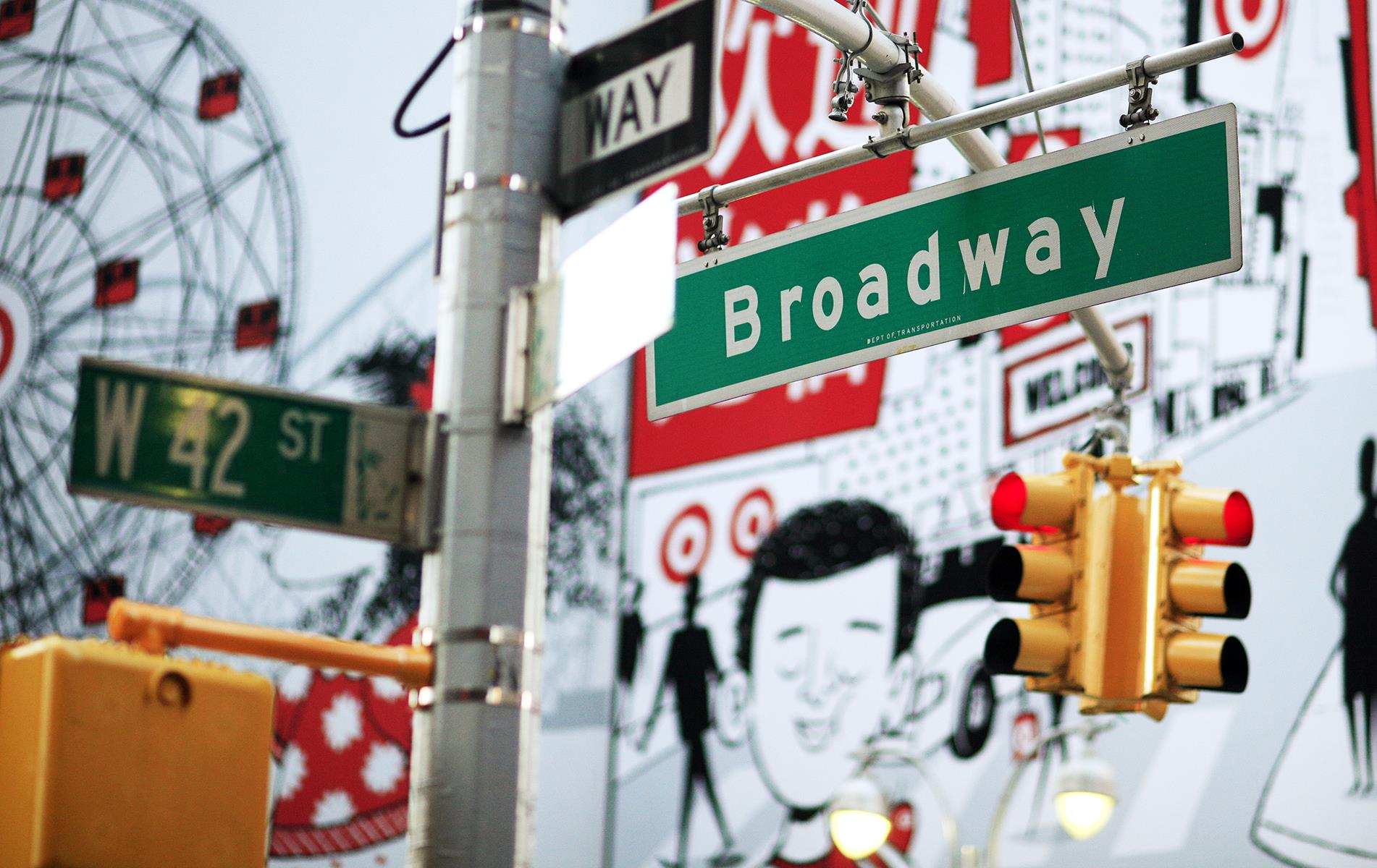 New York Offers Up a Solid Broadway Line-Up in 2016