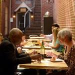 Fredericksburg Tourism Restaurants