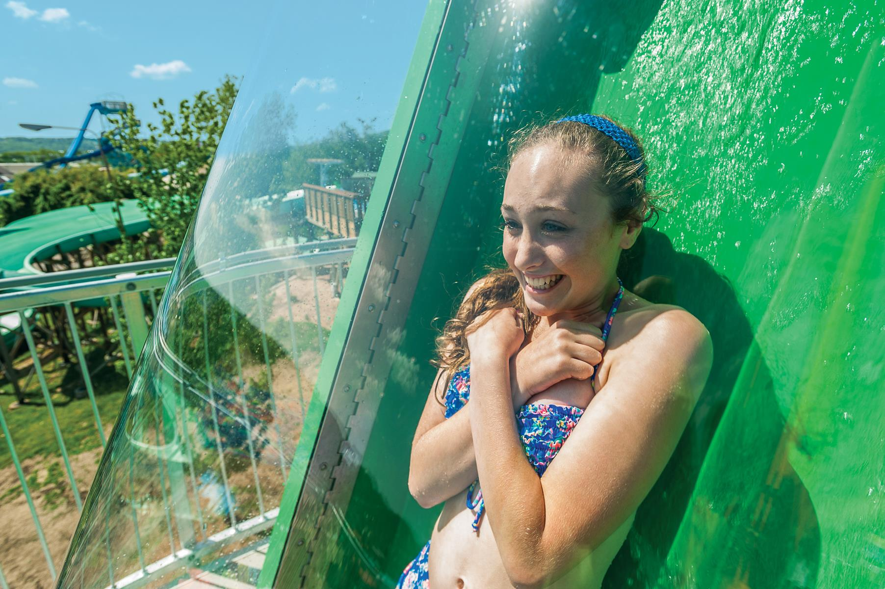 10 Great Midwestern Waterparks to Get Your Wet On