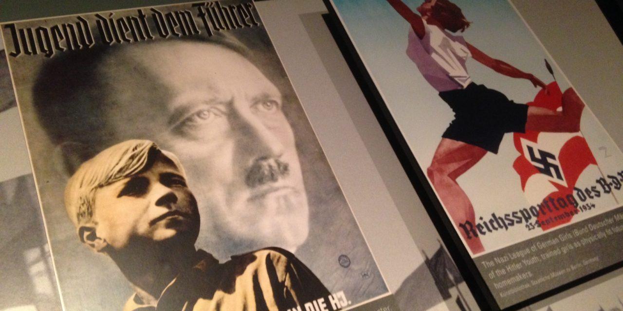 Illinois Holocaust Museum Remembers the Nazi Olympics