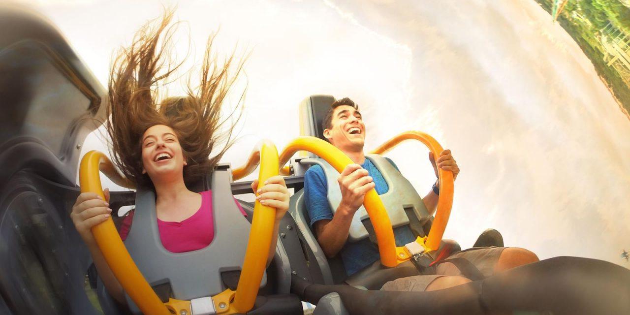 Top 5 Texas Amusement Park Picks for 2016