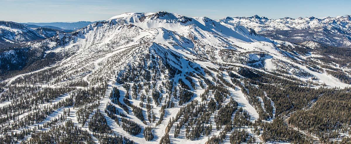 Plan an Unforgettable Trip to Mammoth Mountain