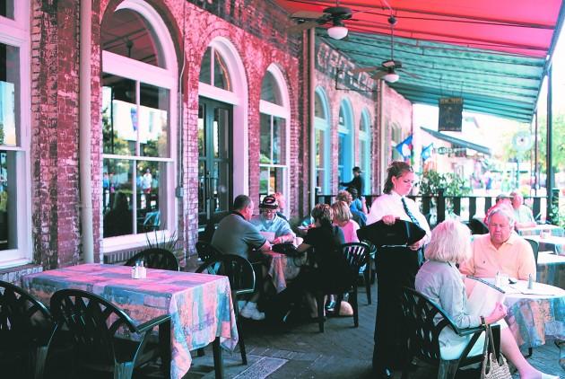 Savannah Itinerary: A Taste of the Town