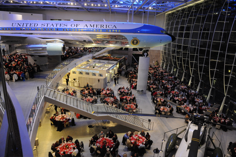Air Force One Pavilion 2