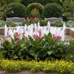 Botanic New Circle Garden
