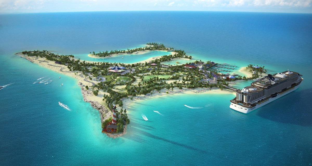 Groundbreaking Updates – Elevating MSC Cruises