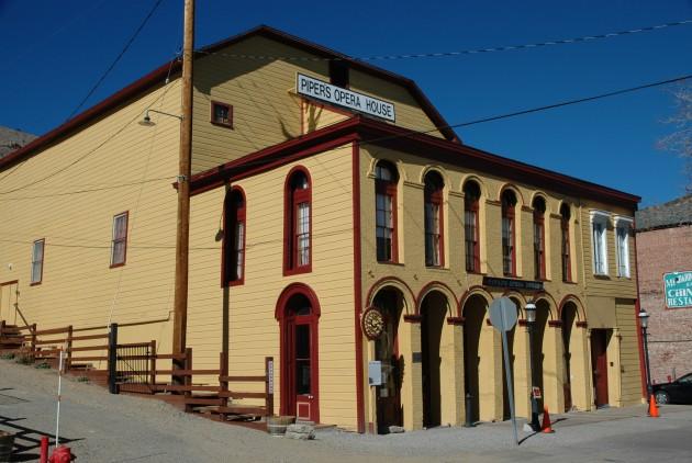 Elko Itinerary: Nevada's Wild West Tour