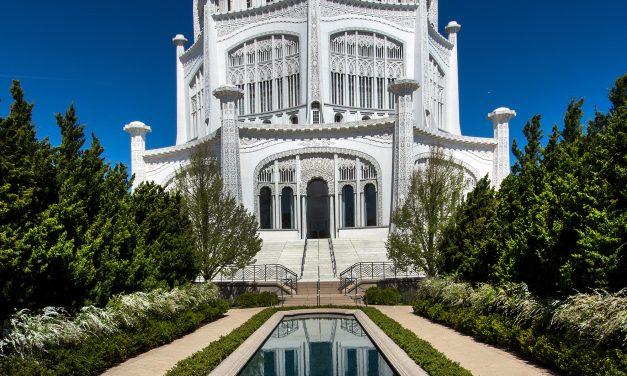Illinois Itinerary: Historic Gems Along Lake Michigan, Incredible Edibles & Art Awareness