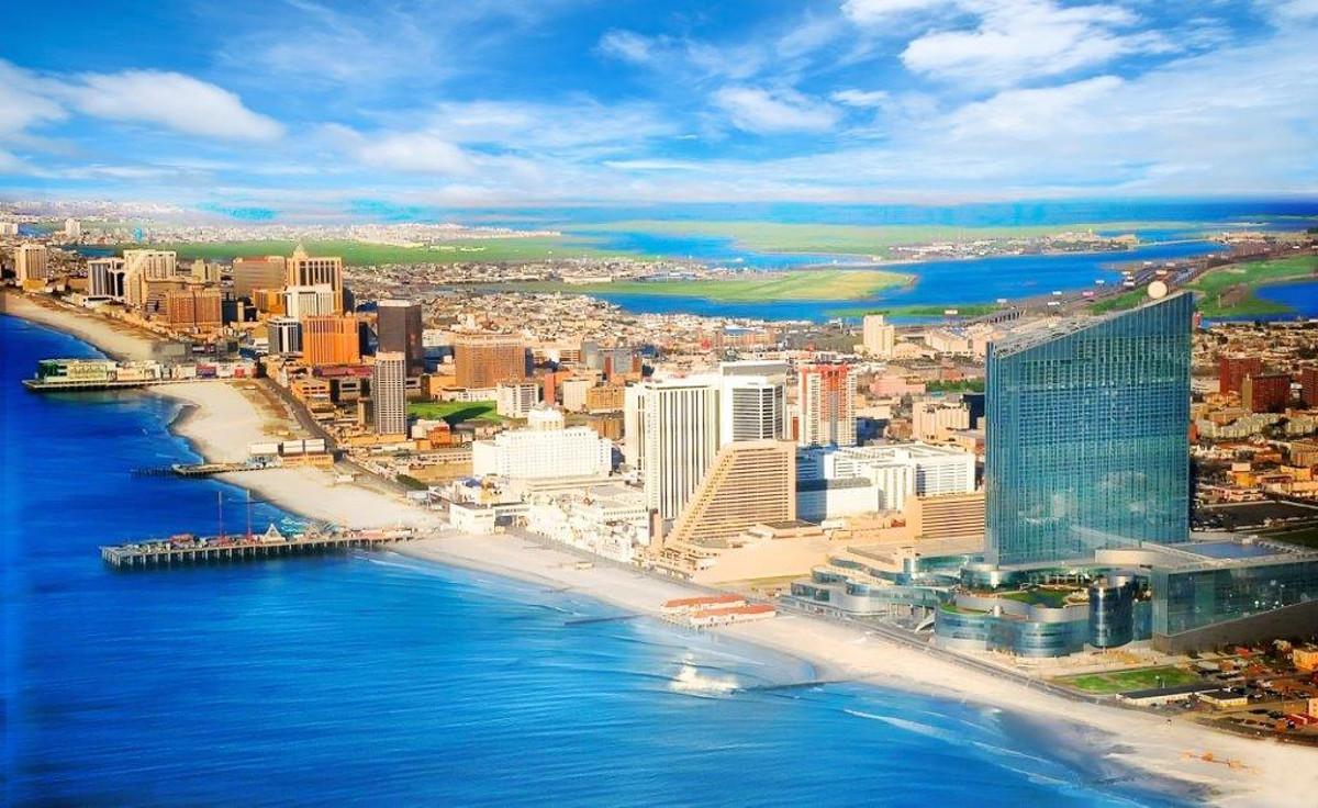 Atlantic City Itinerary: Atlantic City Highlights
