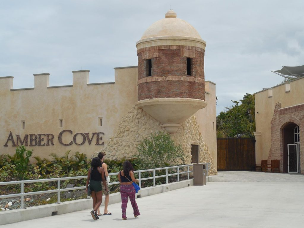Amber Cove Fort