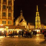 Christmas Market Night