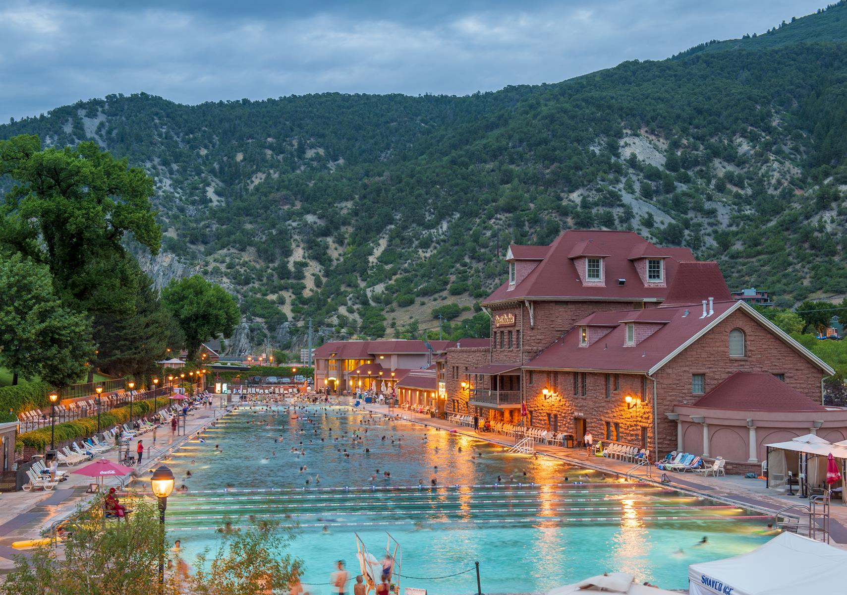 The Best 19 Hot Springs in Western Colorado