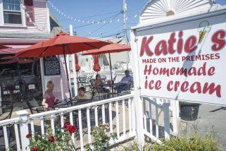 Hyannis Katie's
