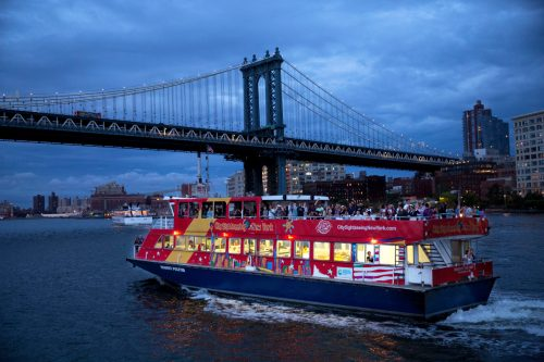 See New York like Never Before with Gray Line CitySightseeing