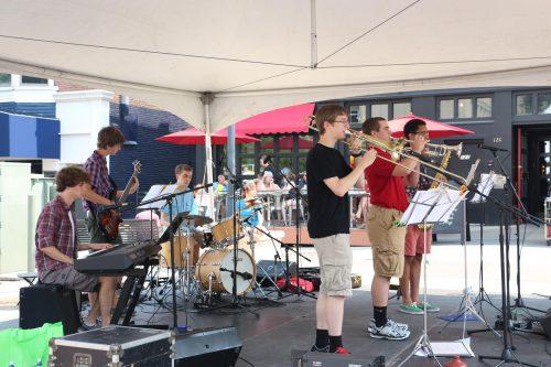 Iowa City Jazz Festival