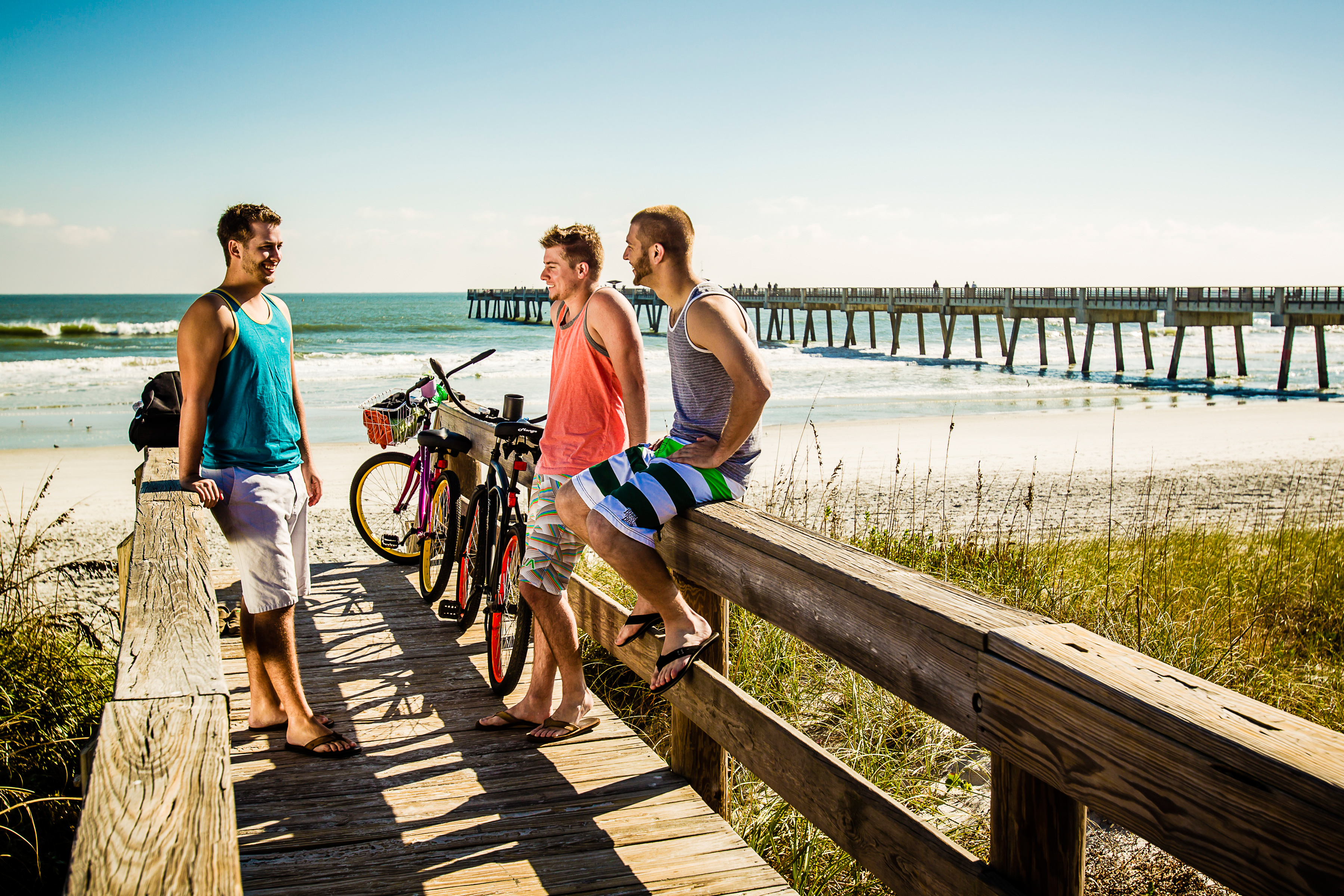 6 Great Activities On The Water In Jacksonville Florida