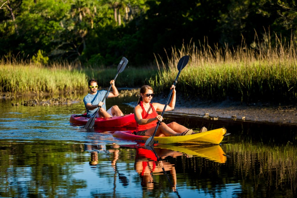 Kayaking-Couple-Intracoastal-1
