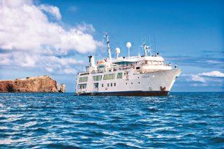 Galápagos Isabela II