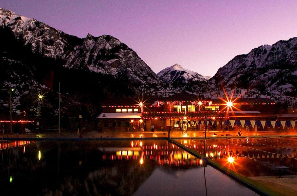 The Best 19 Hot Springs in Western Colorado - Leisure