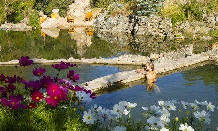 The Best 19 Hot Springs in Western Colorado