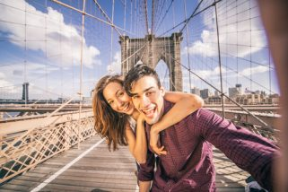 How to Dress for a Summer Trip to New York City
