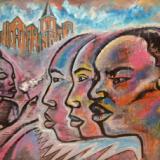 Muralist Announced for Dublin, Georgia MLK Monument