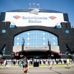 Bank of America Stadium (courtesy of charlottesgotalot.com)