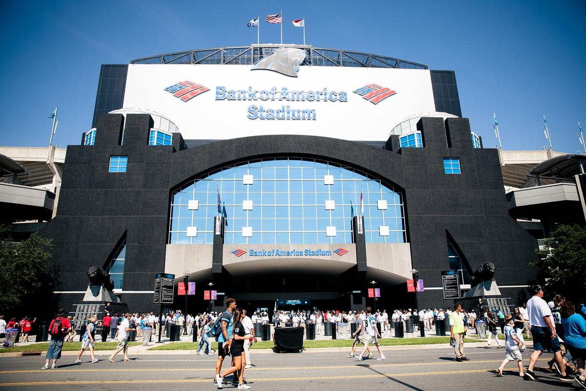 4 NFL Stadium Tours for Your Next Group